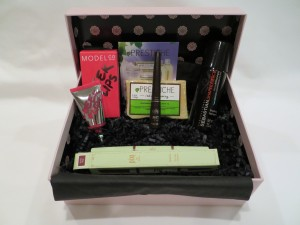 Glossybox March 2013