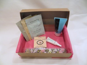 Birchbox March 2013