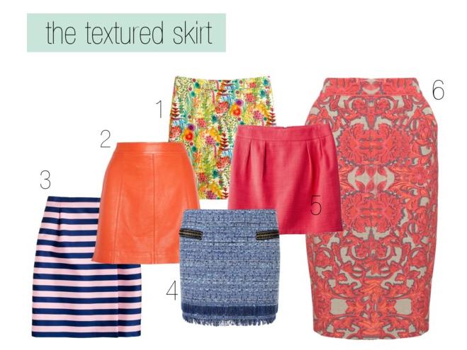 RR skirt