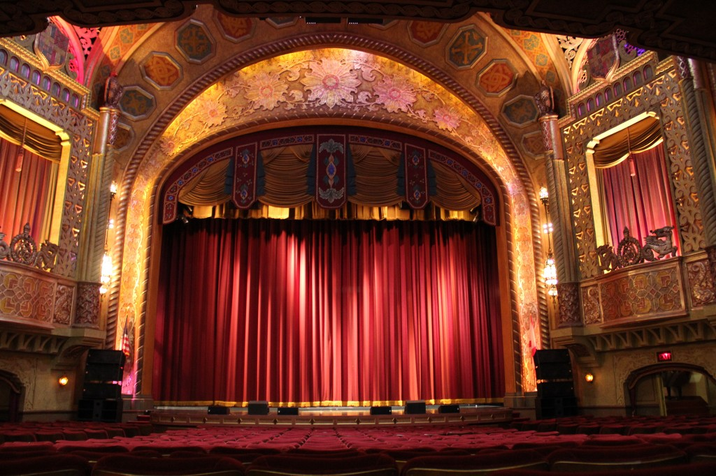 old and magnificent the alabama theatre � the local