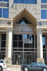 Regions Harbert Plaza