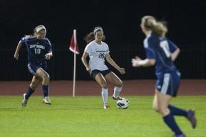 Soccer v. Chattanooga 10.13