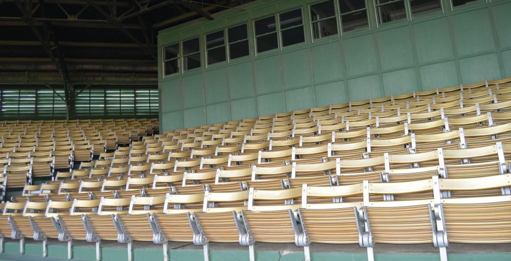 seats editRGB